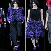 Italy Fashion Week