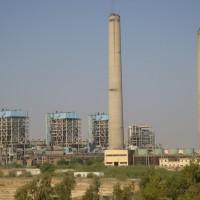 Jamshoro Power Project
