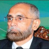 Justice Anwar Zaheer