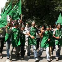 Kashmiri Youth