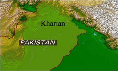 Kharian