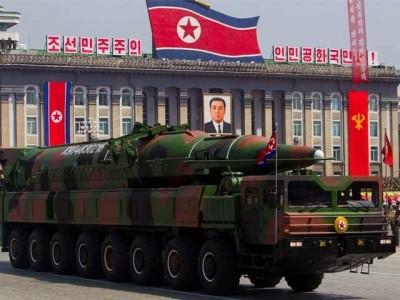 Koria Missile