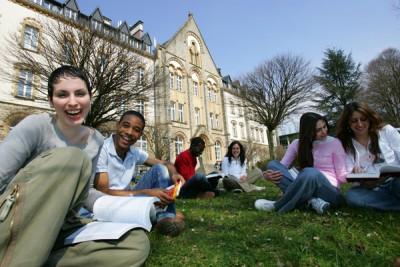 Luxembourg University