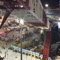 Makkah Crane Accident