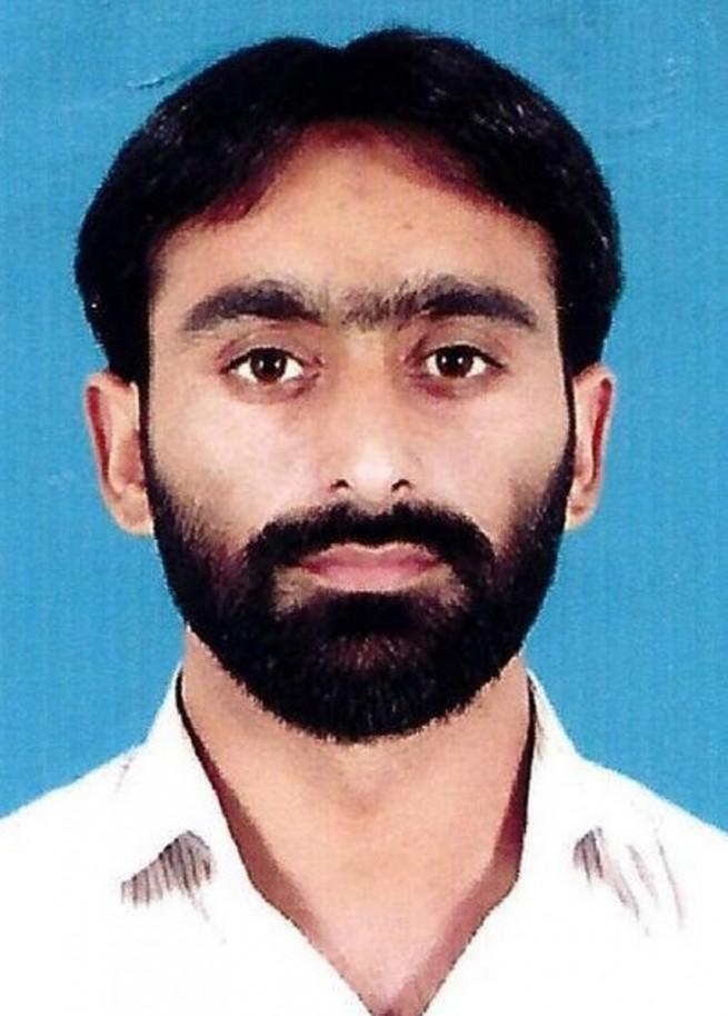 Malik Amir Nawaz
