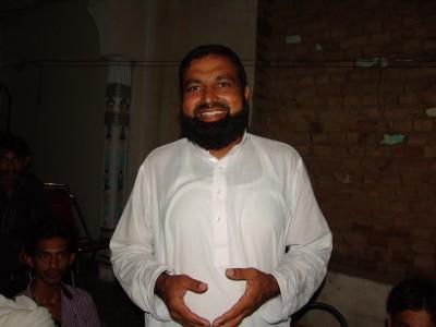 Malik Asghar Ali
