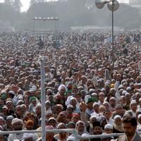 Muslim Population in India