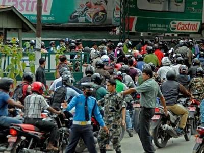 Nepal Petrol Crisis