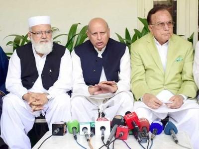 PTI PPP JI