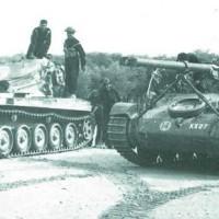 Pak Indian War 1965
