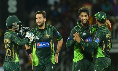 Pakistan Win