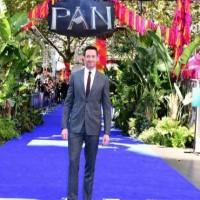 Pan London Premiere