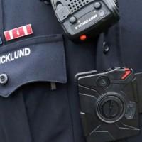 Police Uniforms Camera