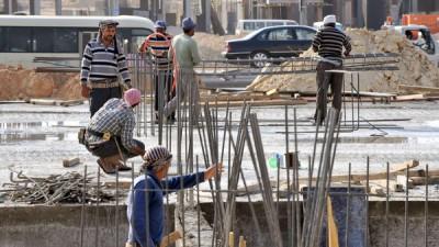 Saudi Arab Labor
