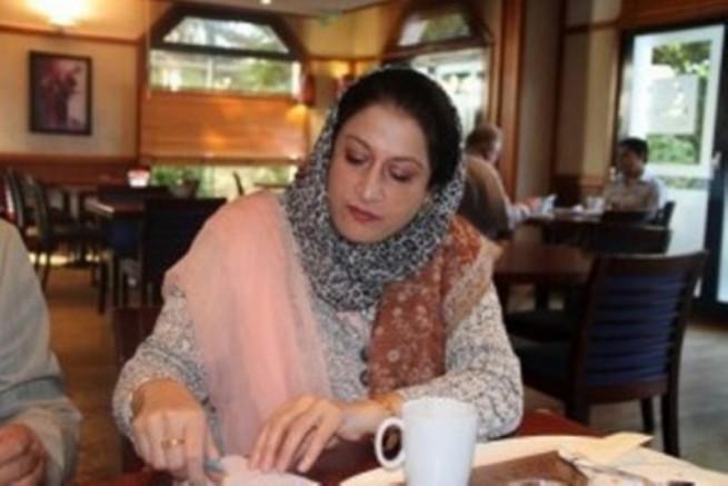 Shahbano Mir