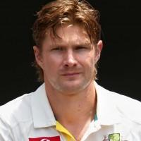 Shane Watson