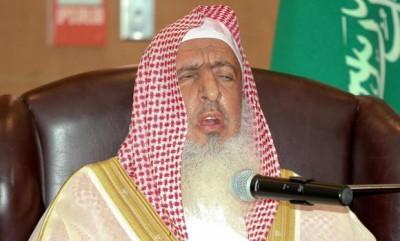 Sheikh Abdulaziz al-Sheikh