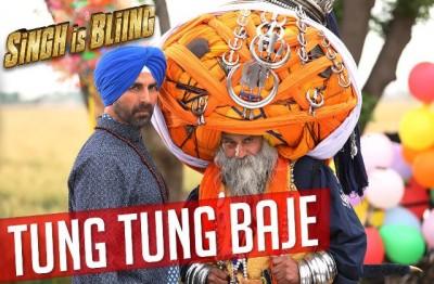 Singh is Billing