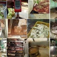 Substandard Food