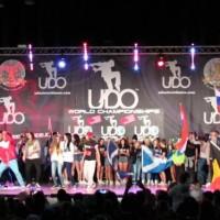 World Street Dance