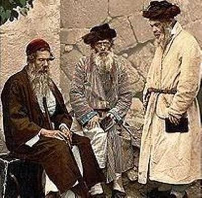 Yethribite Jews