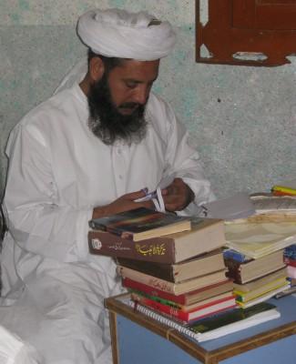 Karbala o Iqbal