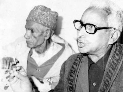 Abul Firtat Mir Zaidi Poet