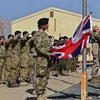 Afghanistan Military Withdrawal