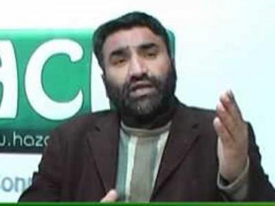 Ameer Abdul Razzaq