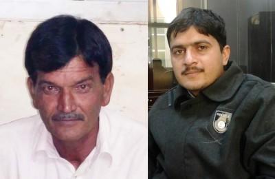 Ch Ansar And Ch Sikandar