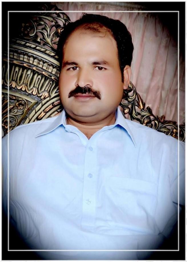 Ch. Adnan Sadiq Bania