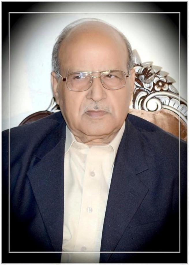 Ch. Sadiq Bania