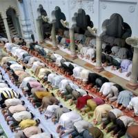 Congregation Prayer