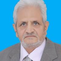 Dr. Mian Ehsan Bari