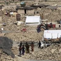 Earthquake Balochistan