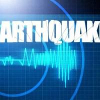 Earthquake Pakhtunkhwa