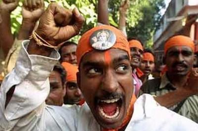 Extremist Hindus