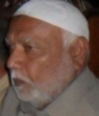 Haji Khamiso Dalwani
