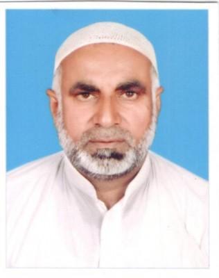 Haji Liaqat Ali