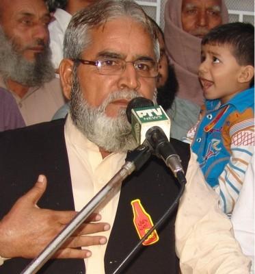 Haji Malik Iqbal