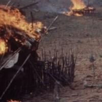 Hut Fire