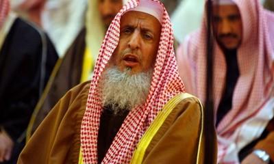Imam Kaba Mufti Azam