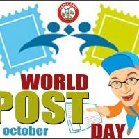 International Post Day