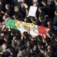 Irani Shaheed
