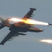 Jets Aerial Attacks