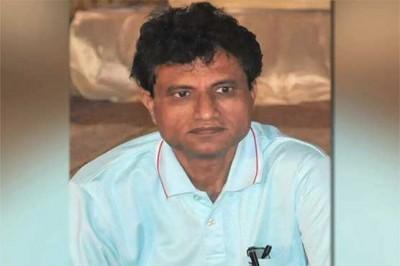 Kamal Malik