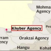 Khyber Agency