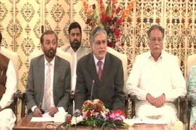 MQM,Government Negotiations