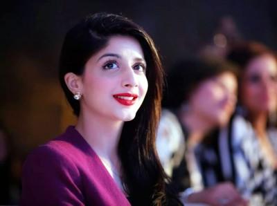 Marwa Hussein