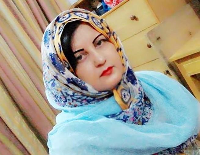 Mrs Jamshed Khakwani